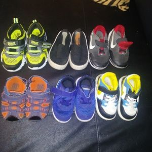 Other - Boy shoe lot